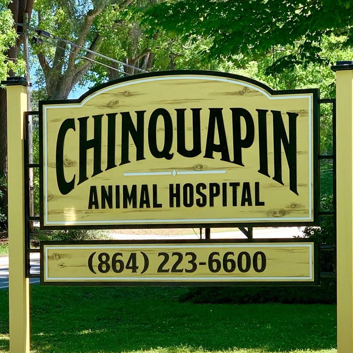 Veterinarian in Greenwood, SC